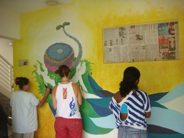 mural chigorodo